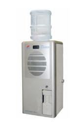 FDZ-7A风冷式 不锈钢电热蒸馏水器    上海申安蒸馏水器