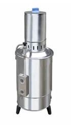YA·ZDI-10自控型 不锈钢电热蒸馏水器    上海申安蒸馏水器