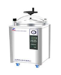 LDZX-50KBS不銹鋼立式滅菌器   上海申安滅菌器