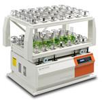 SPH-3112标准型小容量双层摇瓶机    沪粤明恒温摇床