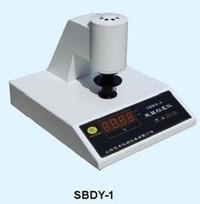 SBDY-1P数显白度仪   上海悦丰白度计