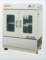 SKY—2102恒温培养振荡器   上海苏坤双层恒温震荡器