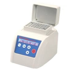 MiniT-100H迷你金属浴(100℃)-带热盖