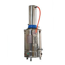 YN-ZD-Z-5不銹鋼自動斷水型蒸餾水器