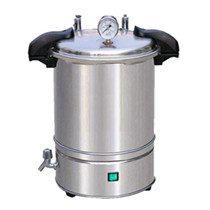 YXQ-SG46-280S(移位式快开门)手提式压力蒸汽灭菌器