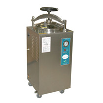 YXQ-LS-50SII(全自动)立式压力蒸汽灭菌器