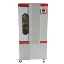 BSD-400液晶屏程控全温振荡培养箱