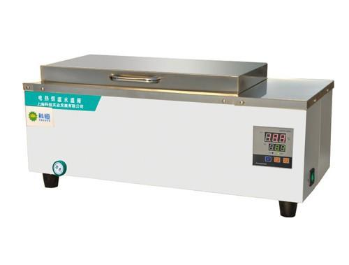 三用电热恒温水箱SHHW21.420