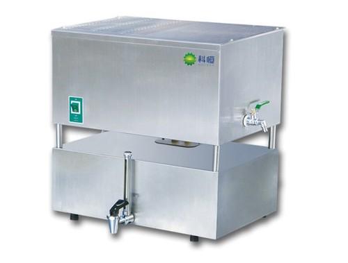 ZL-1全自動電熱蒸餾水機   上海科恒蒸餾水器