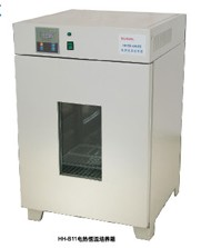 HH-BII.500-S电热恒温培养箱   上海苏坤电热恒温箱