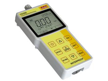 CD300便攜式電導率儀