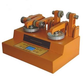 JM-IVB双头漆膜磨耗器 JM-VI双头漆膜磨耗仪