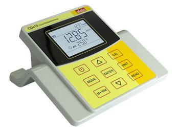 CD410台式电导率仪