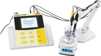 CD410-01/01台式电导率仪