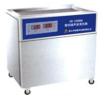 392L单槽式KH5000DE数控超声波清洗器