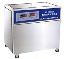 KH1000DB禾創單槽式數控超聲波清洗器