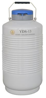 YDS-13贮存型液氮生爱彩乐江苏快三物容器