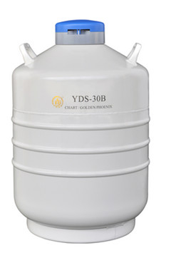YDS-30B運輸型液氮生物容器