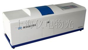 WJL-608激光粒度分析仪