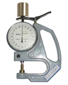 CH-1-N压敏胶粘带手式测厚仪