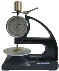 CH-1-NT压敏胶粘带台式测厚仪