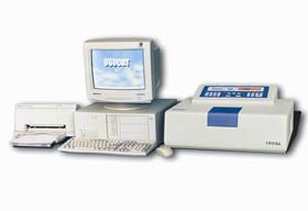 960CRT熒光分光光度計
