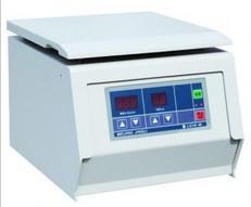 LG16-W台式高速离心机