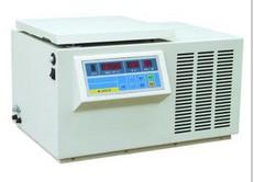 LGR16-W臺式高速冷凍離心機