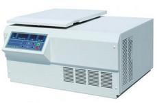 LGR20-W台式高速冷冻离心机