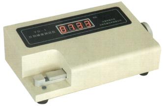片劑硬度測試儀YD-I
