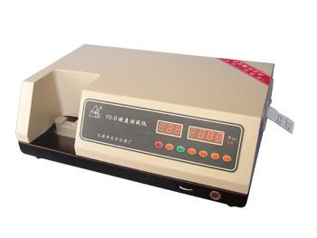 YD-II片剂硬度测试仪