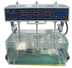 智能溶出度測試儀RC-3