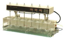 RC-6智能溶出度測試儀