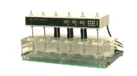 智能溶出度測試儀—RC-6D