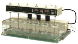 智能溶出度測試儀RC-8D