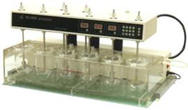 RC-8DS智能溶出度測試儀