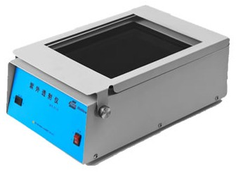 ZT-30台式紫外透射仪