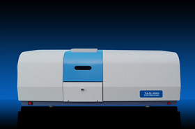 TAS-990AFG原子吸收分光光度計