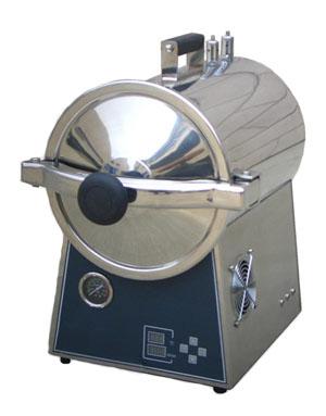 TM-T24D臺式快速蒸汽滅菌器