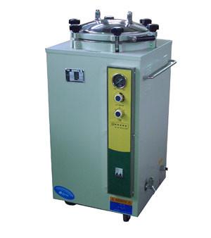 立式壓力蒸汽滅菌器LS-C35L