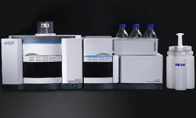SA5原子熒光形態分析儀