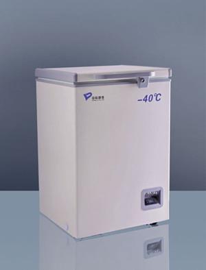 -40℃低溫冷藏冰箱MDF-40H300