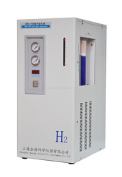 QPH-700氢气发生器