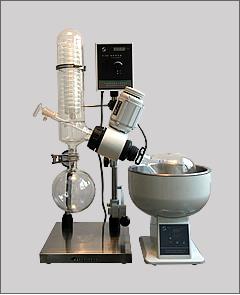 R205D旋转蒸发器