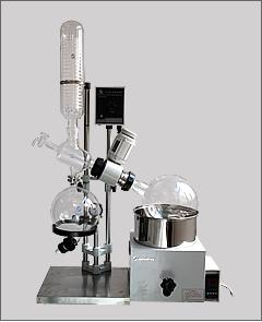 R501B旋转蒸发器