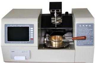 SYD-3536D闪点和燃点试验器
