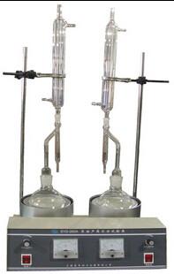 SYD-260A水分试验器