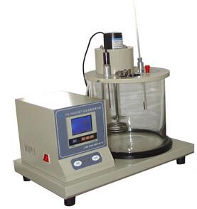 SYD-265B运动粘度测定器