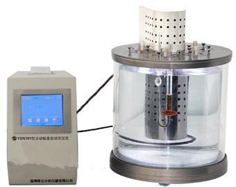 YDN101運動粘度自動測定儀