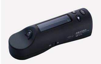HP-2136色差儀